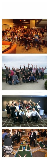 Team Building Activities Team Building Events In Detroit Michigan